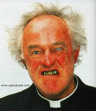 Father jack - another icon of idleness